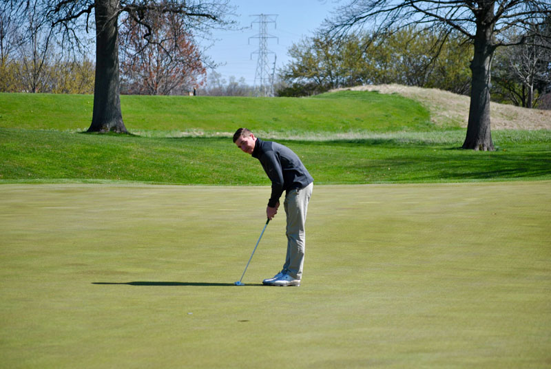 28th Men's Golf at Wildcat Cup Photo
