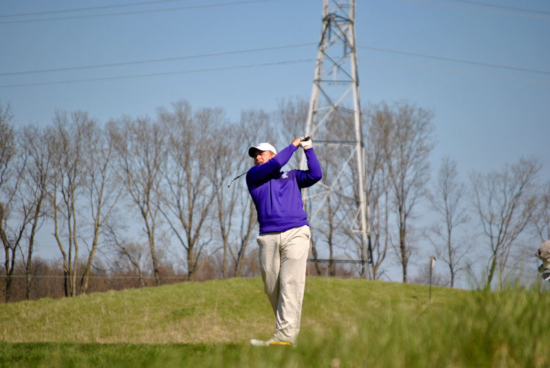 30th Men's Golf at Wildcat Cup Photo