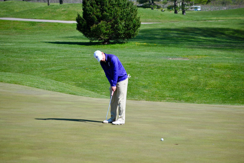 32nd Men's Golf at Wildcat Cup Photo