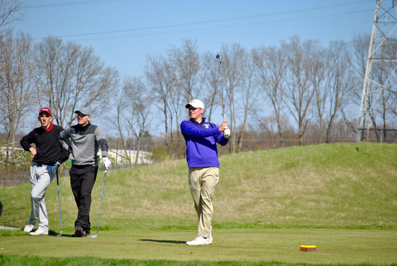 34th Men's Golf at Wildcat Cup Photo