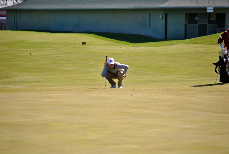 35th Men's Golf at Wildcat Cup Photo