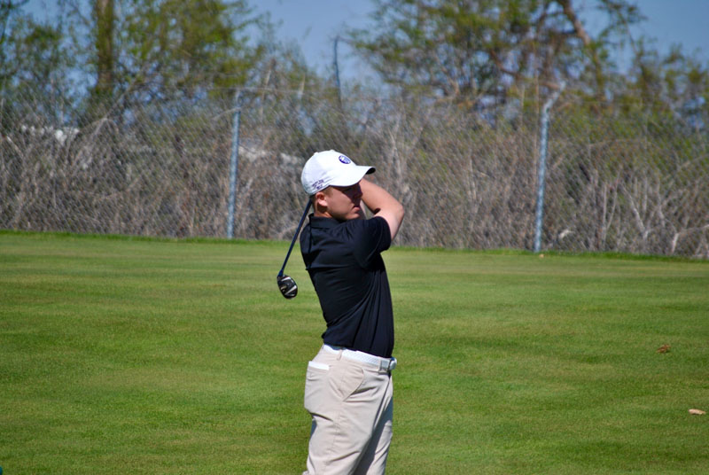 36th Men's Golf at Wildcat Cup Photo