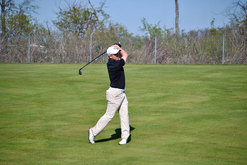 37th Men's Golf at Wildcat Cup Photo