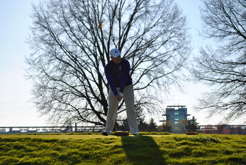 45th Men's Golf at Wildcat Cup Photo