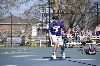 4th Men's tennis defeats Trine University Photo