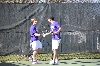 6th Men's tennis defeats Trine University Photo