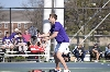 8th Men's tennis defeats Trine University Photo