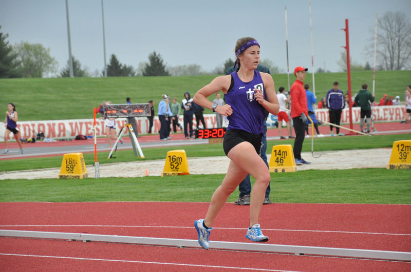 19th Women's Track & Field at Crossroads League Championships Photo