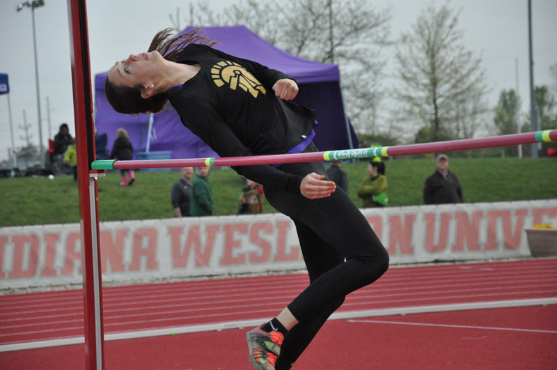 21st Women's Track & Field at Crossroads League Championships Photo