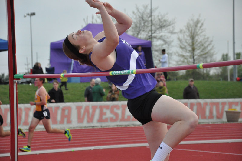 22nd Women's Track & Field at Crossroads League Championships Photo