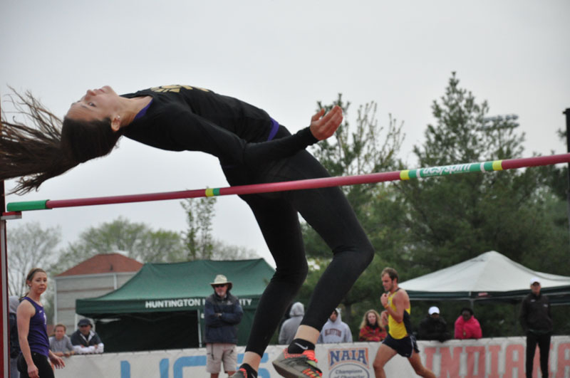 23rd Women's Track & Field at Crossroads League Championships Photo