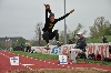 11th Women's Track & Field at Crossroads League Championships Photo