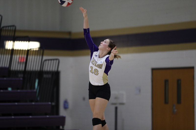 8th Trojans Sweep SAU in Luthy's Home Debut Photo