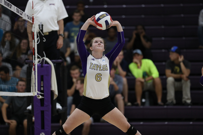 9th Trojans Sweep SAU in Luthy's Home Debut Photo