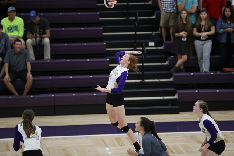 37th Trojans Sweep SAU in Luthy's Home Debut Photo