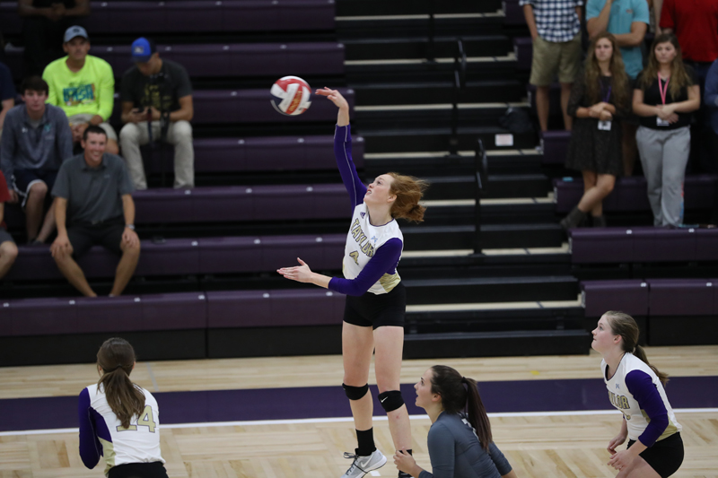 38th Trojans Sweep SAU in Luthy's Home Debut Photo