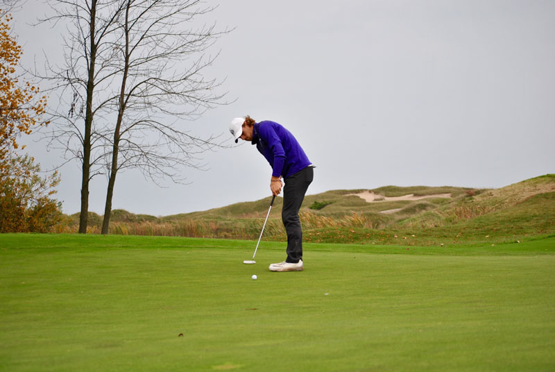3rd Men's Golf at Whistling Straits Photo