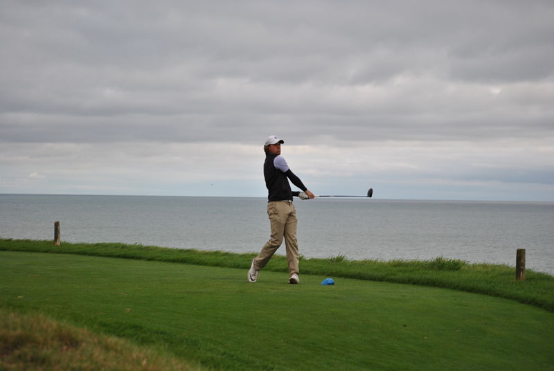 4th Men's Golf at Whistling Straits Photo