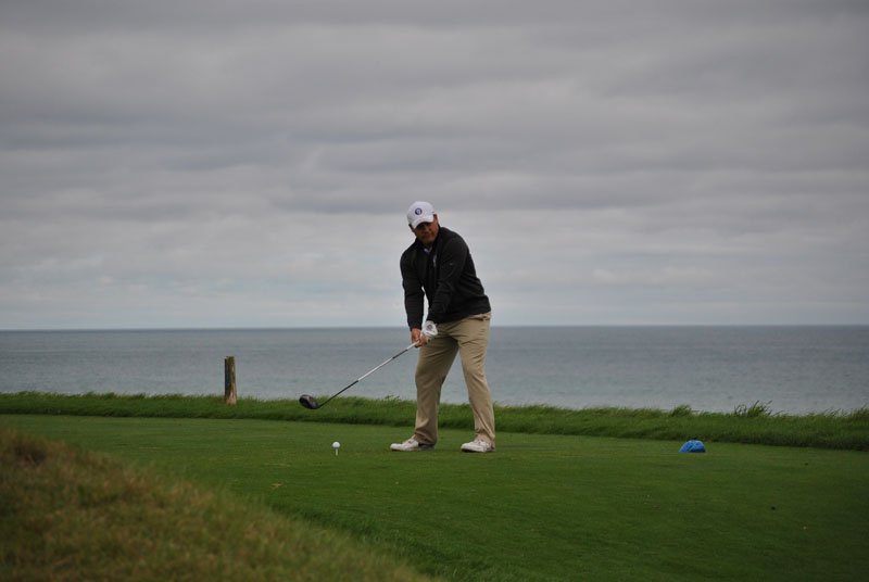 6th Men's Golf at Whistling Straits Photo