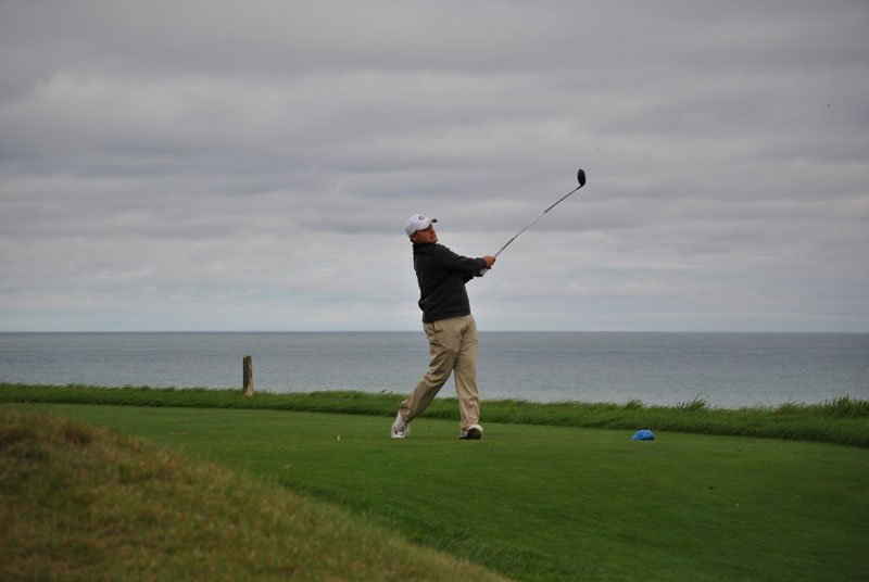 7th Men's Golf at Whistling Straits Photo