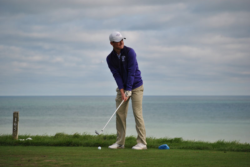 10th Men's Golf at Whistling Straits Photo