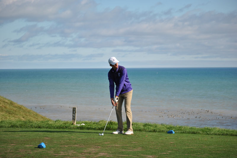 17th Men's Golf at Whistling Straits Photo