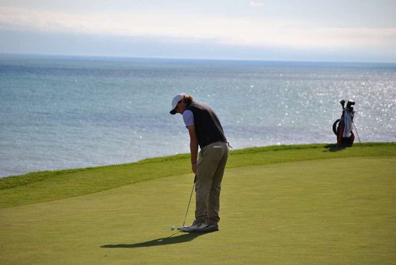 21st Men's Golf at Whistling Straits Photo