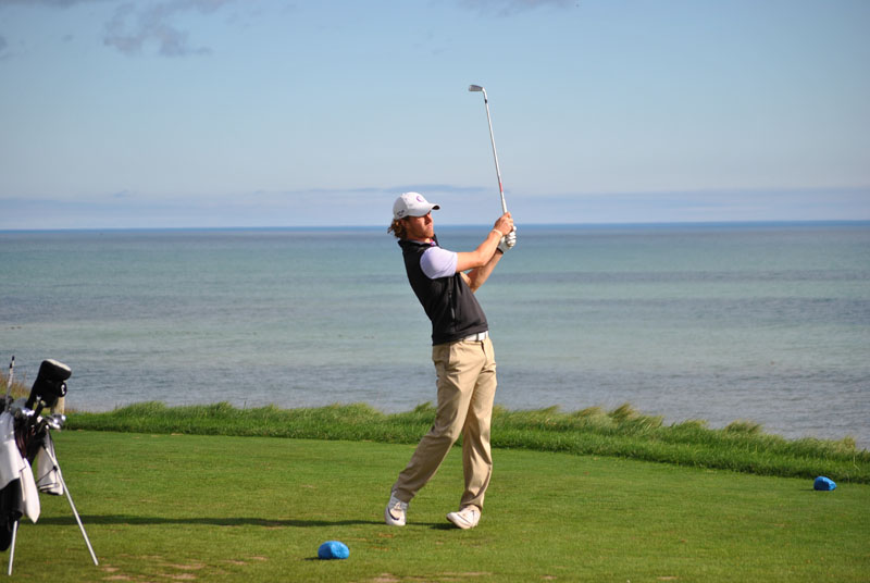 22nd Men's Golf at Whistling Straits Photo
