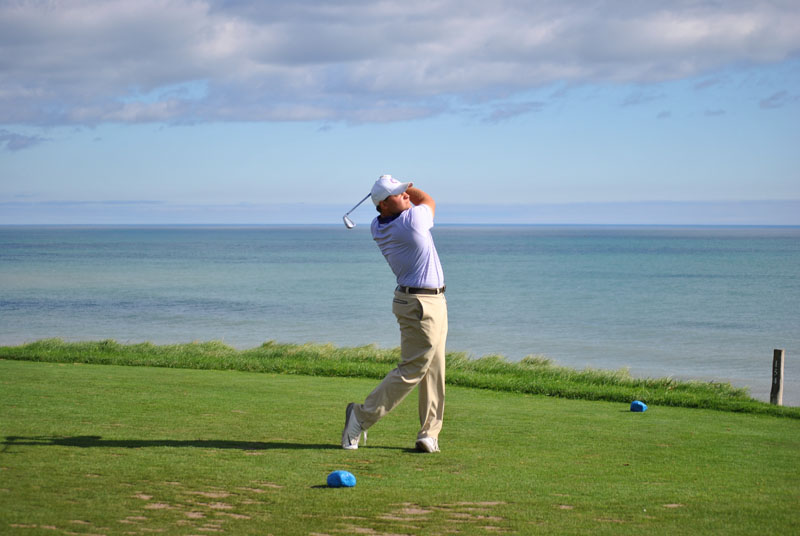 23rd Men's Golf at Whistling Straits Photo