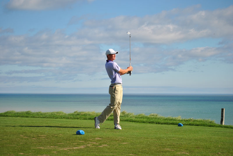 24th Men's Golf at Whistling Straits Photo