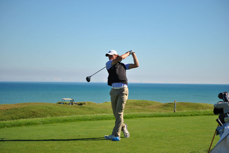 27th Men's Golf at Whistling Straits Photo