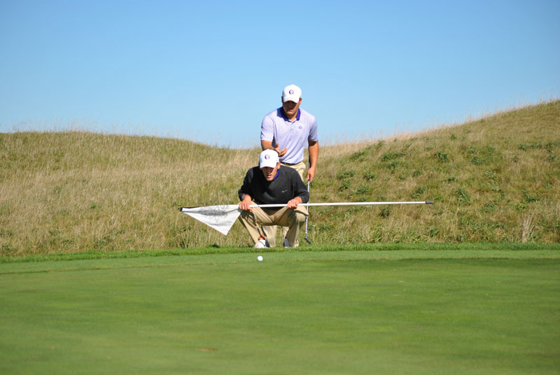 29th Men's Golf at Whistling Straits Photo