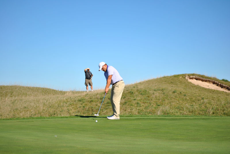 30th Men's Golf at Whistling Straits Photo