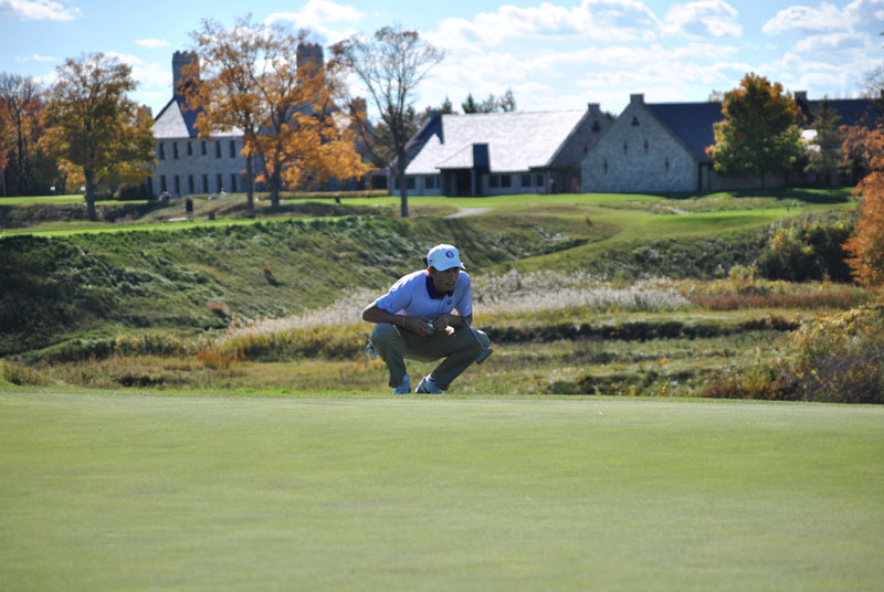 35th Men's Golf at Whistling Straits Photo