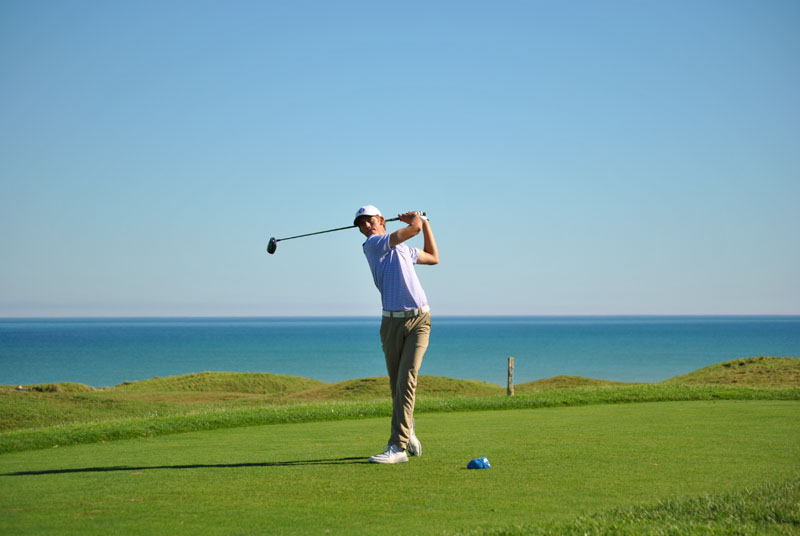 2nd Men's Golf at Whistling Straits Photo