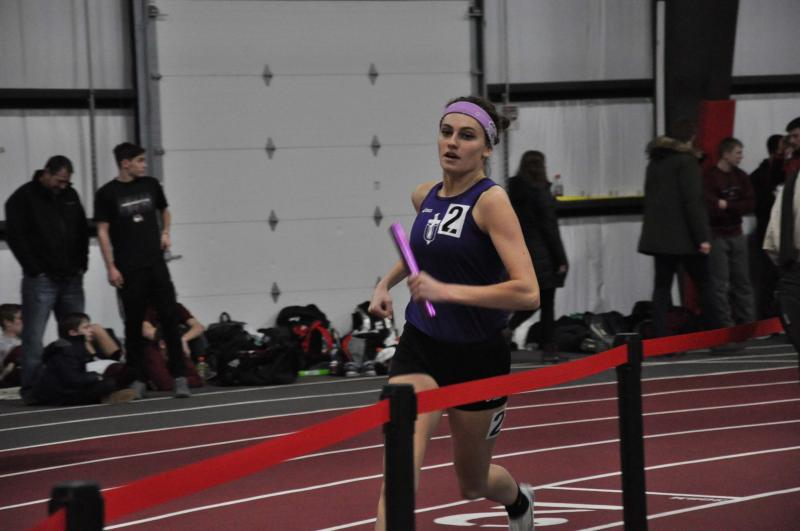 1st Women's Indoor Track & Field at IWU Midwest Classic Photo