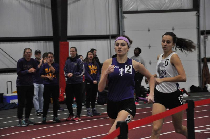 2nd Women's Indoor Track & Field at IWU Midwest Classic Photo