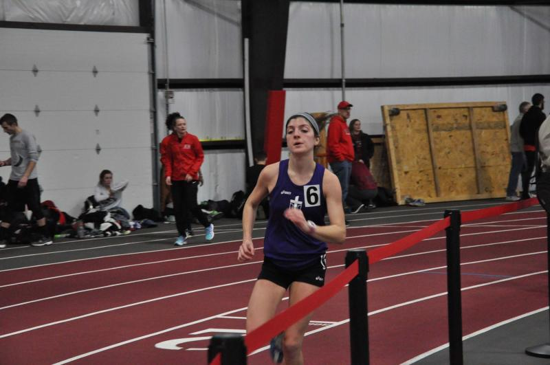 4th Women's Indoor Track & Field at IWU Midwest Classic Photo