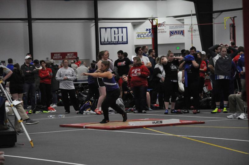 6th Women's Indoor Track & Field at IWU Midwest Classic Photo