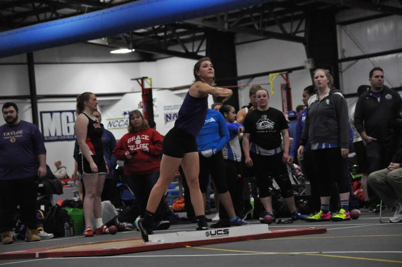 9th Women's Indoor Track & Field at IWU Midwest Classic Photo