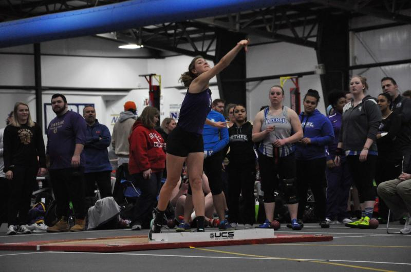 10th Women's Indoor Track & Field at IWU Midwest Classic Photo