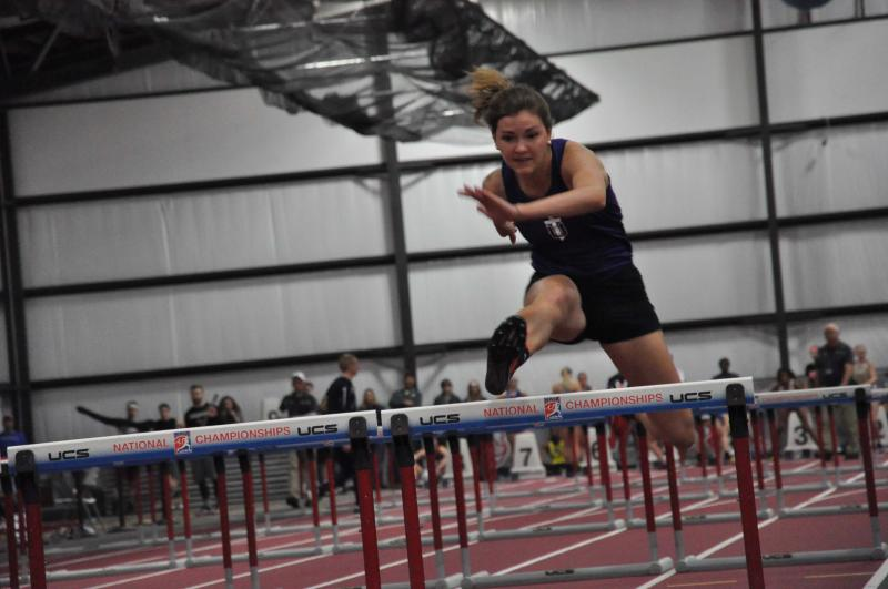 19th Women's Indoor Track & Field at IWU Midwest Classic Photo