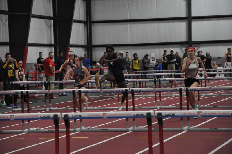 20th Women's Indoor Track & Field at IWU Midwest Classic Photo