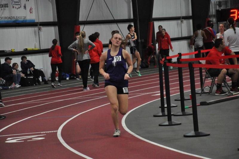 24th Women's Indoor Track & Field at IWU Midwest Classic Photo