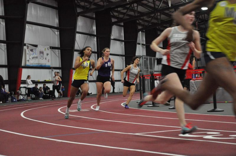 27th Women's Indoor Track & Field at IWU Midwest Classic Photo