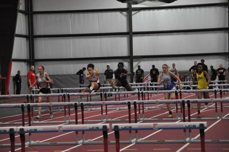 28th Women's Indoor Track & Field at IWU Midwest Classic Photo