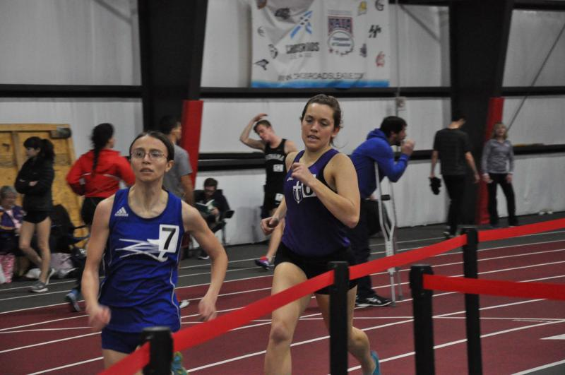 30th Women's Indoor Track & Field at IWU Midwest Classic Photo