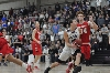 28th IWU Edges Past Trojans in Odle Photo