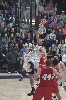 32nd IWU Edges Past Trojans in Odle Photo