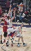37th IWU Edges Past Trojans in Odle Photo